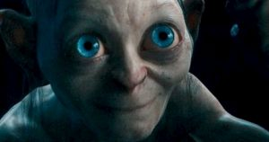 Gollum, Lord of the Rings