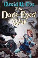 THE DARK-EYES' WAR, David B. Coe