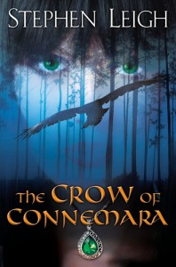 Crow Final Cover