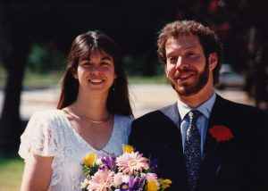 Wedding Day Photo 1